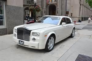 2005 Rolls Royce Phantom 2005 Rolls Royce Phantom Used Bentley Used Rolls Royce