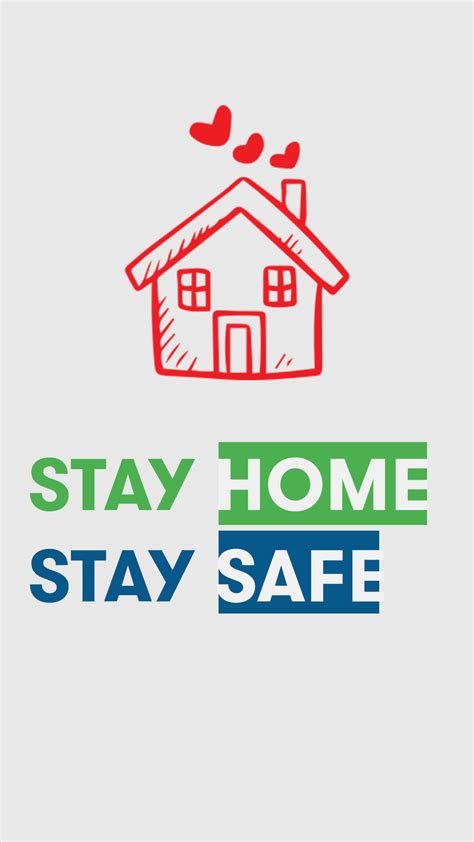Stay Home Hd Images Download