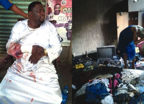 nigerians fresh attacks in south africa punch