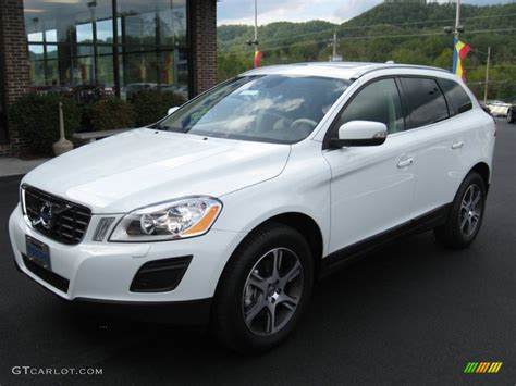 volvo xc60 white white 2012 volvo xc60 t6 awd exterior photo 54662955