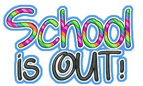 schools out clipart schools out clip clipart best