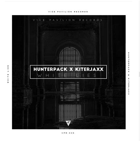 Mixing White Original hunterpack kiterjaxx white lies original mix 183 sohblog