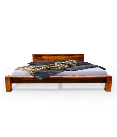 low king size bed buy low king size bed at best - Low Size Bed