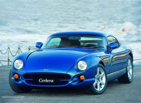 Tvr Calculator Tvr Cerbera 1994 1995 1996 1997 1998 1999 2000