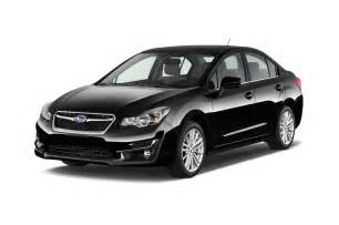 2015 Subaru Impreza Mpg 2015 Subaru Impreza Reviews And Rating Motor Trend