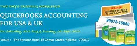 quickbooks tutorial india quickbooks for chartered accountants accounting in india