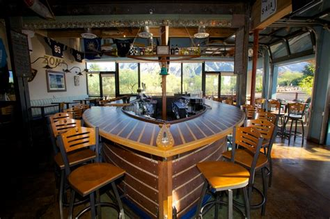 boat house bar boat bar basement pinterest