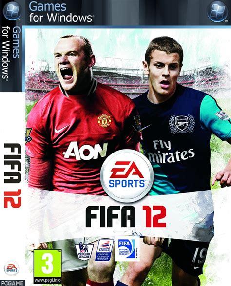 Fifa 12 Full Version Download Pc | fifa 12 pc game full version free download dev hacking