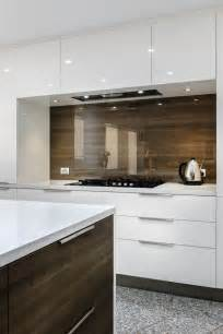 Splashback Ideas White Kitchen by 40 Sensational Kitchen Splashbacks Renoguide
