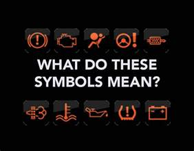 these meaning dashboard warning lights can you identify these car