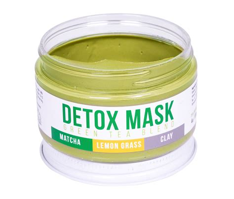 Detox Mask Teami by 30 Day Detox Tea Kit For Teatox Weight Loss