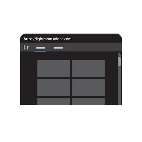 adobe lightroom help desk aan de slag met de app adobe photoshop lightroom cc voor