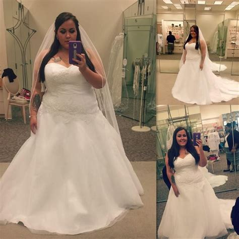 B1 Chilia Dres Dress Wanita plus size wedding dresses white a line sweetheart tulle lace maxi 2016 bridal gowns for