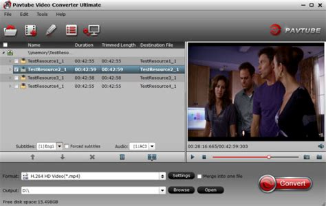 format file video tv lg 187 convert and stream downloaded mkv on synology nas to lg