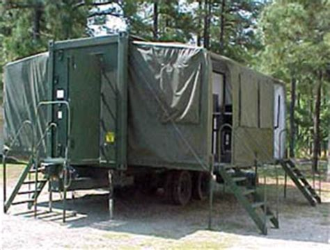 Containerized Kitchen by Us Army Containerized Kitchen Lg