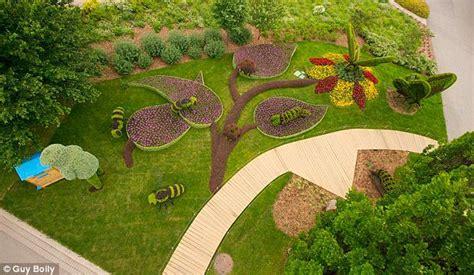 Show Plants For Garden Who Let The Gorillas In The Garden A New Botanical