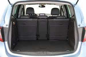 Vauxhall Meriva Boot Vauxhall Meriva 1 6 Cdti Ecoflex Start Stop Innovation 5dr