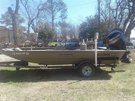 alumacraft jon boats for sale in texas alumacraft boats for sale in texas boats