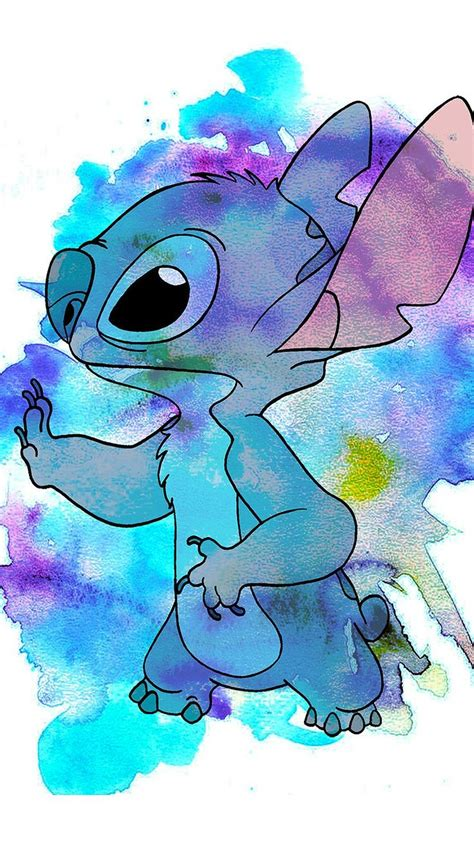 wallpaper dinding stitch 123 best images about lilo stitch wallpaper on pinterest