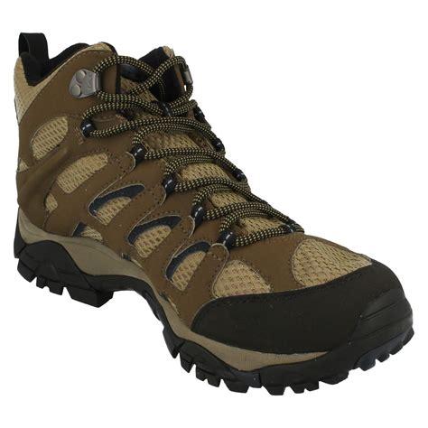 mens merrell boots mens merrell tex boots moab mid j87701 j65263