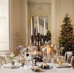 gallery for gt elegant christmas table decorations