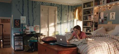 bedrooms movie hazel grace s bedroom the fault in our stars lucy s