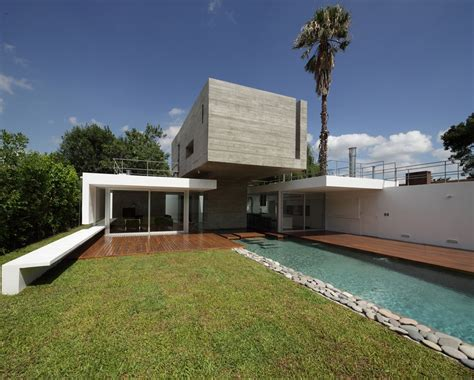 Eco Home Floor Plans by Argentina Architecture Argentine Buildings E Architect