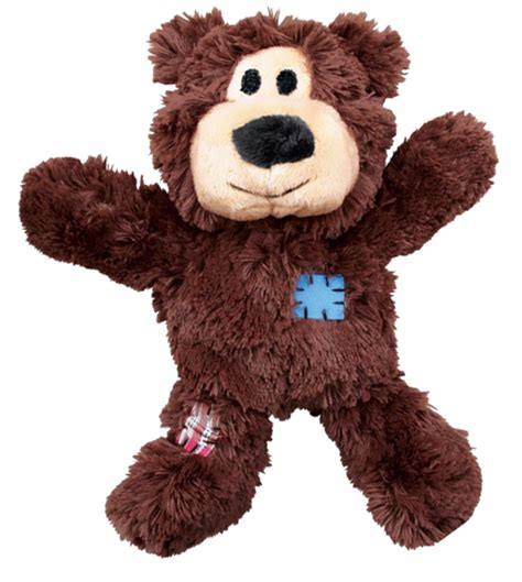 most durable toys indestructible plush toys wow