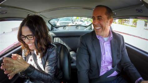 comedians in cars getting coffee new season comedians in cars getting coffee season nine of crackle