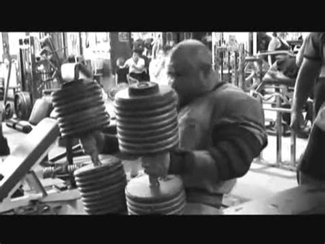insane bench press branch warren insane chest workout youtube