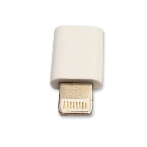 Micro Usb Adapter For Ios ridepower micro usb ios adapter 130 3740 j p cycles
