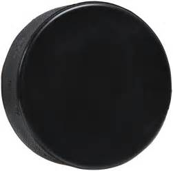 Backyard Tennis Game A Amp R Sports Ice Hockey Practice Puck Black Free Shipping