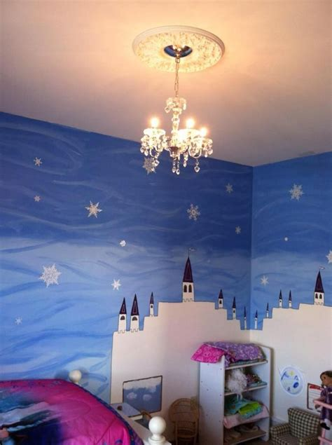 frozen room ideas invitations ideas
