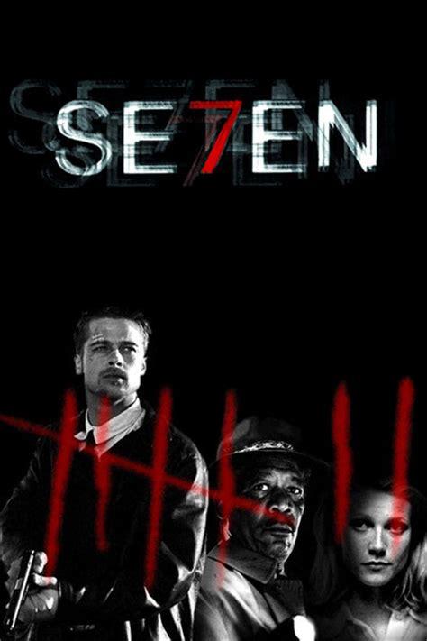 Michael Smith Designer by Seven Movie Review Amp Film Summary 1995 Roger Ebert
