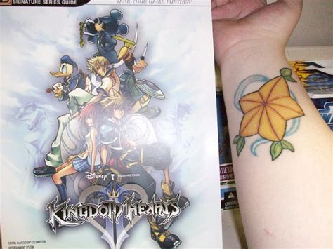 paopu fruit kh tattoo by aki125 on deviantart