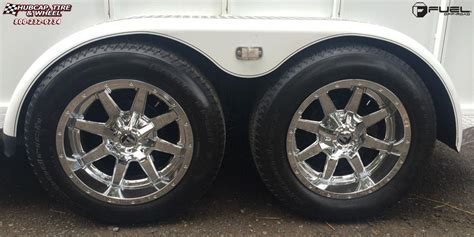 boat trailer mag wheels fuel d536 maverick wheels rims