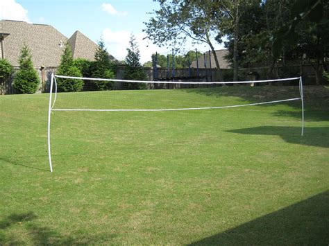 volleyball net for backyard wireless pvc badminton volleyball net volleyball net