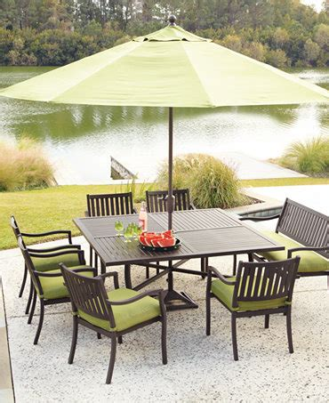 outdoor patio furniture dining sets pieces