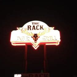the rack bar grill closed 10 reviews american