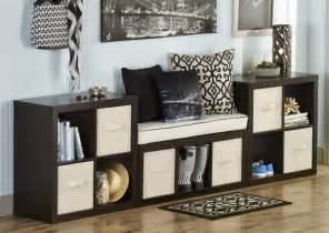 shelving units for small spaces 15 functional living room shelving ideas and units
