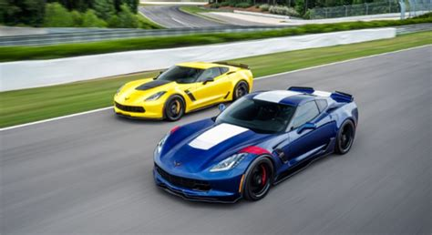 C7 Corvette Grand Sport by 2017 C7 Corvette Grand Sport Pcoty Contender Gm Authority