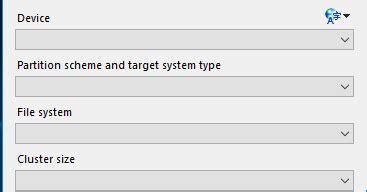 tutorial rufus terbaru download rufus final terbaru 2 8 build unduh programs