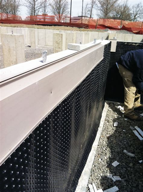 super insulated foundation concrete construction magazine