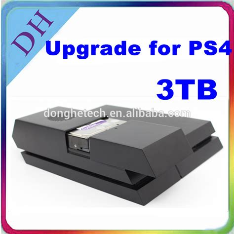 Hardisk Ps3 External external drive 3tb for playstation 4 support big storage for ps4 buy disk for
