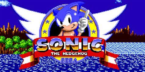 sonic  hedgehog nintendo ds  software