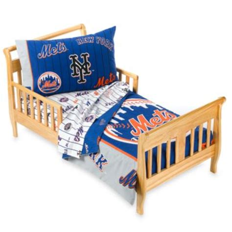 baseball toddler bed buy bedding for toddler beds from bed bath beyond