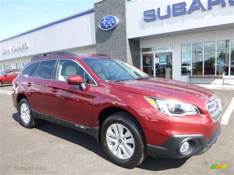2017 subaru outback 2 5i limited red 100 2017 subaru outback 2 5i limited 2017 subaru
