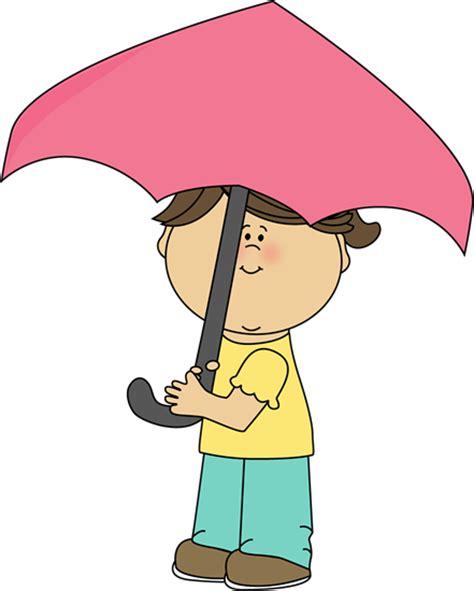 under umbrella clipart collection