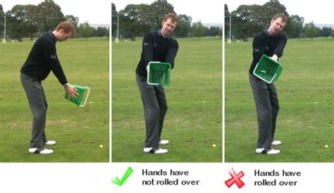 hands in the golf swing takeaway golf takeaway drill 2 free online golf tips