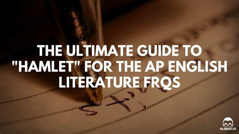 pattern in english literature exle 9 ap literature essay